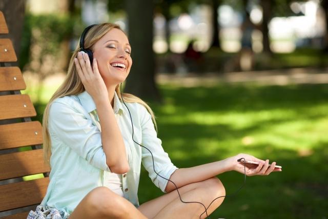 前頭葉の活性化には音楽