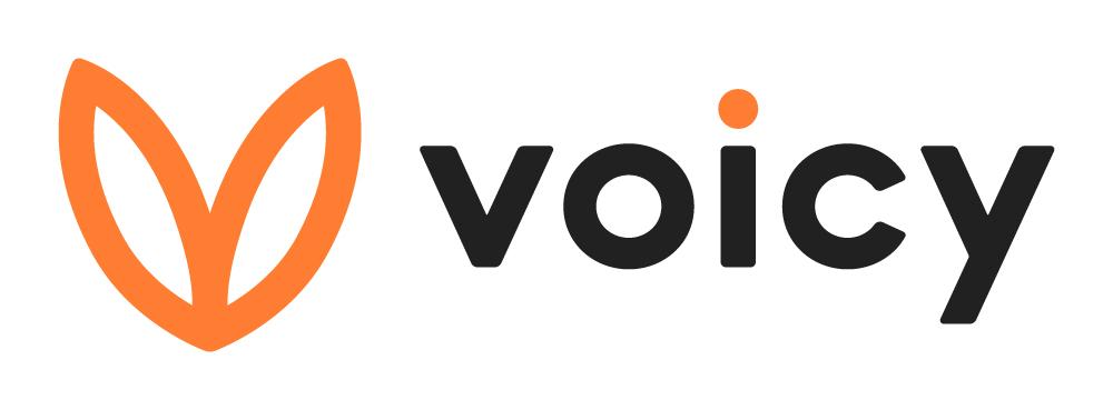 Voicyロゴ